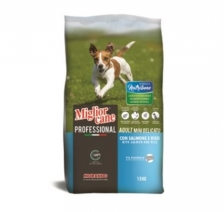 Makanan Anjing Migliorcane Professional Nutribene Adult MINI Salmon and Rice 1.5Kg 09805