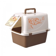Bobo Pet Carrier BO-BP191 49x40x42cm