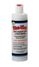 WEE WEE STAIN & ODOR REMOVER 32OZ