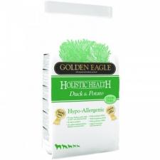 Makanan Anjing Golden Eagle Hypo Allergenic Duck & Potato Grain Free Formula Dry Dog Food 10kg