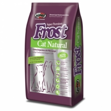 Frost Cat Natural 7,5kg