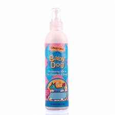 Crazy Dog Baby Dog Grooming Spray 237ml
