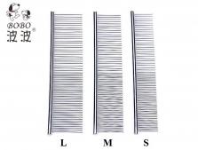 Sisir Long Pin Combo Small S 18 X 3.5CM