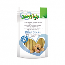 JerHigh Milky Sticks Puppies & Dogs 100gr