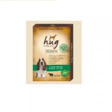 Makanan Basah Anjing Hug Premium Lamb & Vegetable 100gr