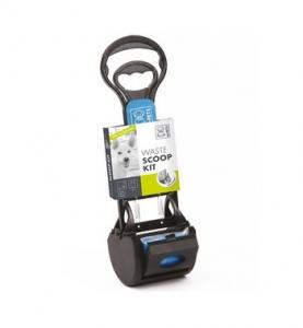 M-Pets Waste Scoop Kit 38x12x10,5 cm