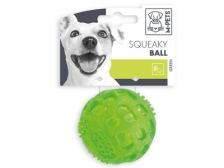 M-Pets Squeaky Ball MP-10608499