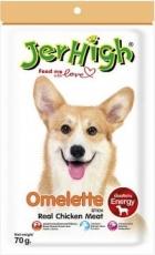 JerHigh Omelette 70gr