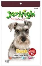 JerHigh Duck 70gr