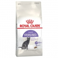 Makanan Kucing Royal Canin Sterilised 37 2kg