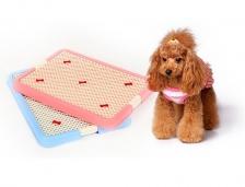 Alas Pipis Anjing Pet Toilet tanpa Wall Bobo BP130-1 50x38x3.5cm