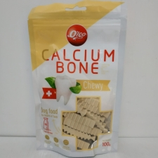 Orgo Calcium Milk Small Bone 100gr