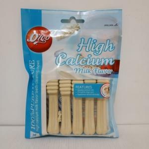 Orgo High Calcium Milk Flavor 90gr