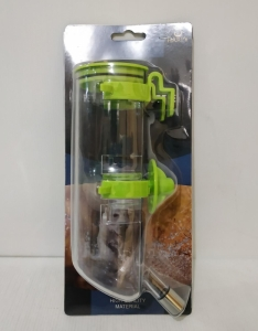 Botol Minum Gantung Harpy Water Feeder 500ml Noozle 16mm