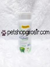 Bedak Anjing vegebrand Apple Flavor Dry Cleaning powder 150g