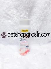 Bedak Anjing vegebrand Argumi Flavor Dry Cleaning powder 150g