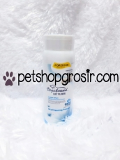 Bedak Anjing vegebrand Lily Flavor Dry Cleaning powder 150g