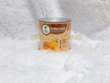 Suplemen Pengurang Bau Kotoran Green Pett OdorLess Medium & Large Breed 2.5g 40 tab
