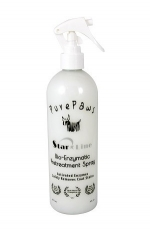 Spray PenghilangNoda Hewan Pure Paws Bio-Enzymatic Pretreatment Spray Stain Remover 16 Oz