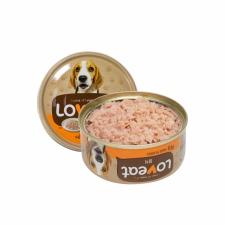 Makanan Basah / Kaleng Anjng Loveat Dogfood Tuna 90gr