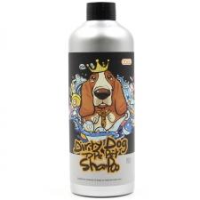 Shampoo Anjing Penyakit Kulit, Jamur, Bakteri, Gatal 6K Series - 4K Dirty Dog Shampoo 500ml