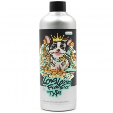 Shampoo Anjing Harum Tahan Lama 6K Series - 5K Long Lasting Fragrance Type Dog Shampoo 500ml