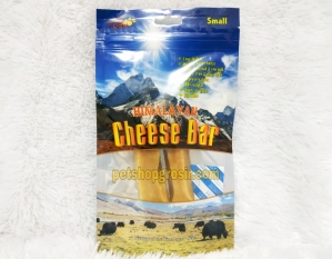 Snack Dental Anjing Grain Free Himalayan Cheese Bar Small