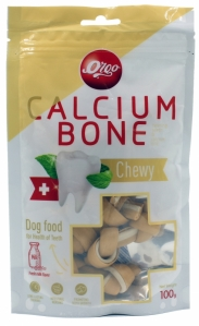 Orgo Calcium Dental Bone 100gr