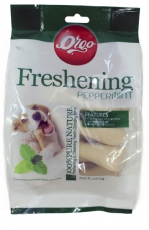 Orgo Peppermint Freshening & Cleaning Teeth-grinding Bone 260gr