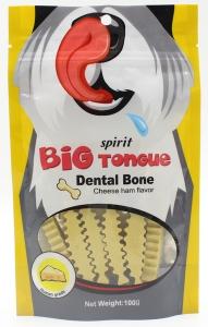 Orgo Yoghurt Small Bone 100gr