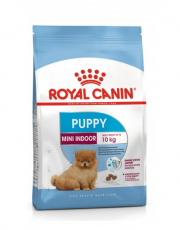 MAKANAN ANJING ROYAL CANIN INDOOR LIFE JUNIOR 1.5 KG