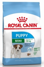 MAKANAN ANJING Royal Canin Mini Junior 8 Kg