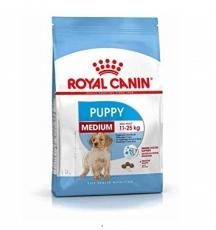 MAKANAN ANJING Royal Canin Medium Junior 10 Kg