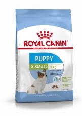 Makanan Anjing Royal Canin X-Small Junior 1.5 Kg