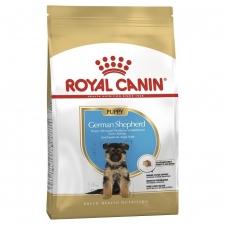MAKANAN ANJING Royal Canin German Shepherd Junior 12kg