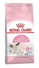 Makanan Kucing ROYAL CANIN MOTHER & BABYCAT 4 kg