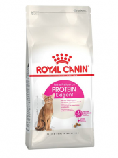 Makanan Kucing Royal Canin Exigent Protein Preference 42     400gr