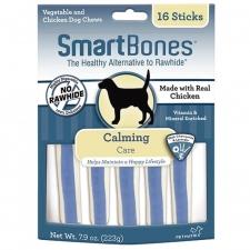 Snack Anjing Smart Bones Calming 16 Stick