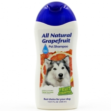 BBN all natural Grapefruit pet shampoo 500ml