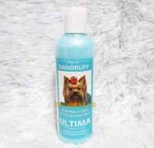 Ultima Dog Medicated Shampoo 250ml