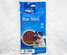 Pookie Star Stick Beef 70gr
