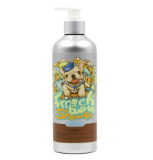 Shampoo Khusus Frenchy K Series Fragrance Free French Bulldog Shampoo 500ml