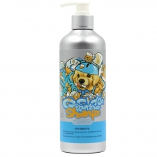 Shampoo Khusus Golden Retriever K Series Fragrance Free Golden Retriever Shampoo 500ml