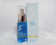 Parfume Anjing Spirit Lily Fragrance Perfume 60ml PF03