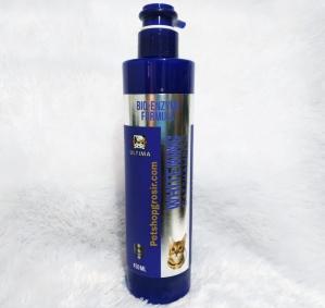 Ultima Cat Shampoo Whitening 450ml