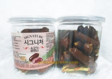 Snack Anjing Signature Beef Sausage 200gr
