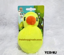 Mainan Hewan Squeaky Dog Toys 12x10