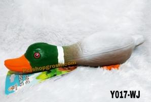 Mainan Hewan Latex Squeaky Toy 31cm