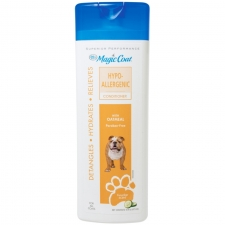 Shampoo Anjing Magic Coat Hypo Allergenic Conditioner 16oz