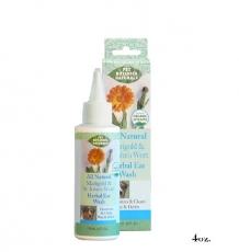 PET BOTANICS NATURAL - NATURAL Herbal Ear Wash